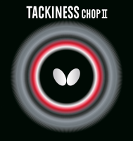Butterfly Tackiness Chop ll