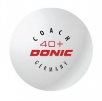 Donic 40+ Coach