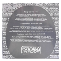 Donic Protection Foil Formula