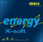 Joola Energy X-soft
