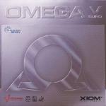 Xiom Omega V Euro