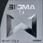 XIOM Sigma 2 Euro